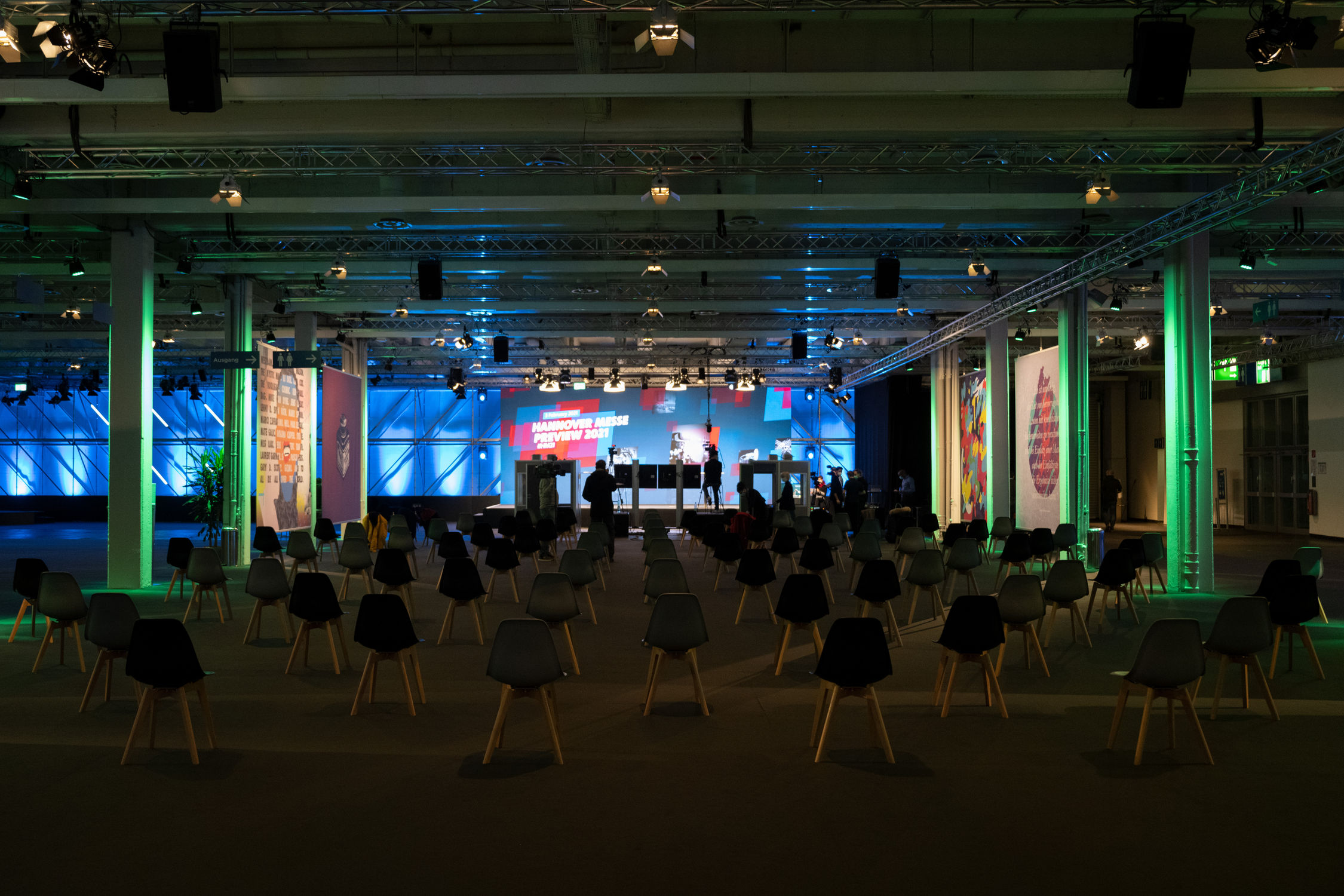 Come See PowerON at Hannover Fair Digital Edition 2021