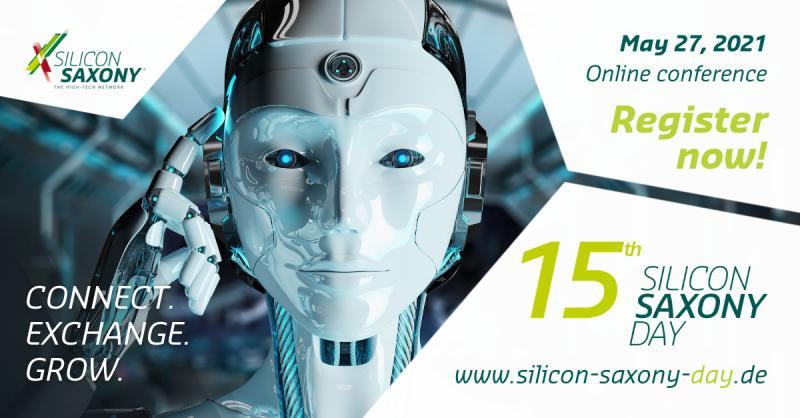 PowerON presents at Silicon Saxony Day